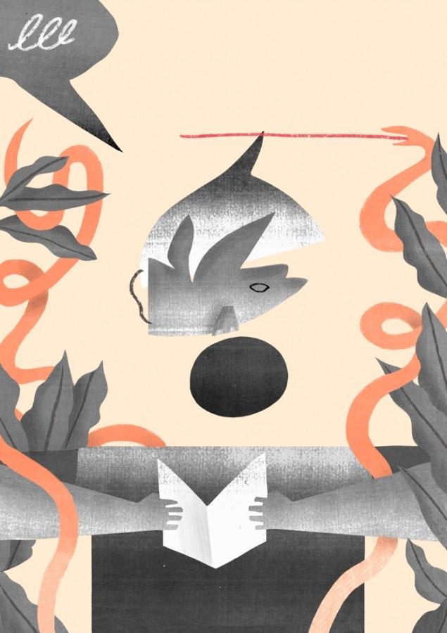 locandina no logo