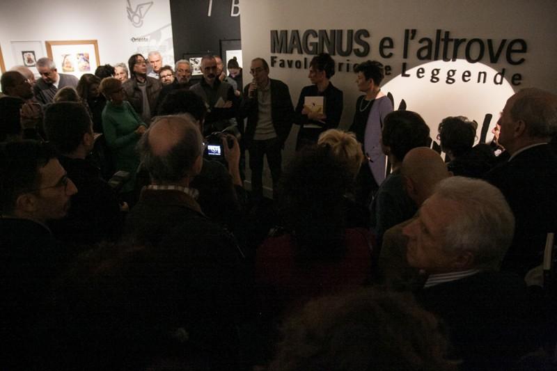 040-21nov-inaugurazione-Magnus@FondazioneDelMonte-EmanueleRosso