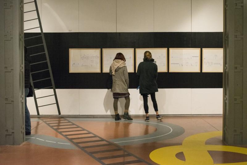 054-22nov-inaugurazionemostra-Parrondo@Cineteca-BonnieDecavel