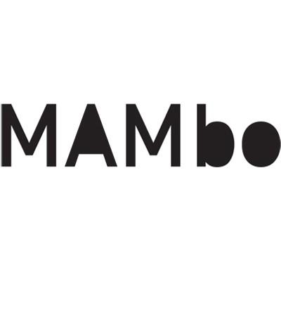 logoMAMbovettnero con lettering